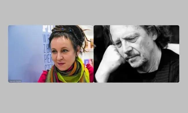 2018-2019 Nobel Edebiyat Ödülleri Açıklandı