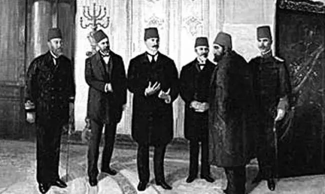 II. Abdülhamid Döneminde Kürt - Ermeni İlişkileri