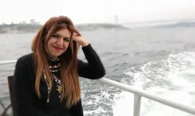 Senem Gezeroğlu ile Hakikatin Kıyısında Öykü Molası